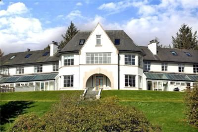 Thumbnail Terraced house to rent in Craigshannoch Mansions, Daviot Estate