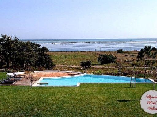 Thumbnail Villa for sale in Luz De Tavira, 8800, Portugal
