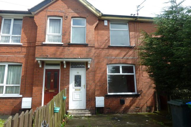 Thumbnail Semi-detached house to rent in Mentmore Road, Kingsway, Rochdale