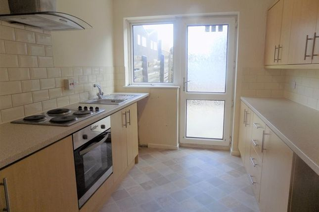 Thumbnail Terraced house to rent in Aysgarth Close, Newton Aycliffe