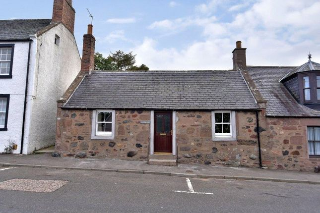 Thumbnail Semi-detached house to rent in Duntrune, Main Road, Marykirk, Laurencekirk