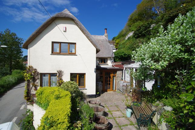 Thumbnail Detached house for sale in Silver Street, Braunton