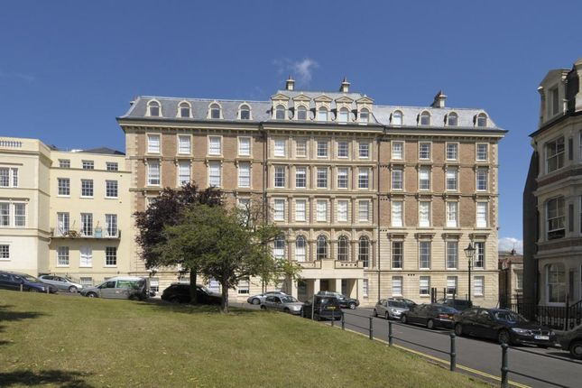 Thumbnail Flat for sale in Idge House, Sion Place, Clifton, Bristol