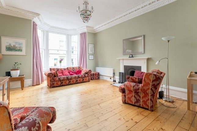 Thumbnail Flat for sale in 77/2 Leamington Terrace, Edinburgh
