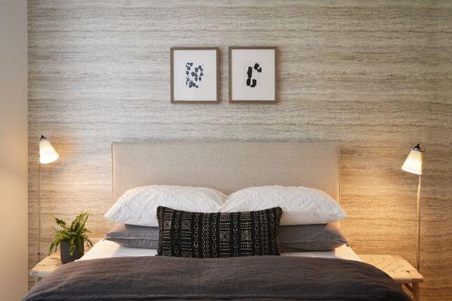 Bedroom of Solar Avenue, Leeds LS9