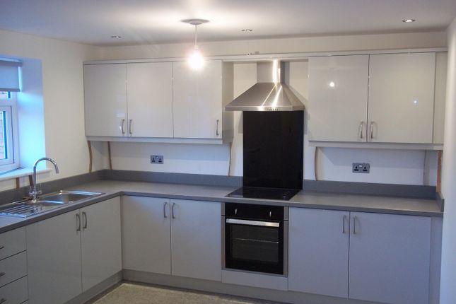 2 bed flat to rent in Front Street West, Bedlington