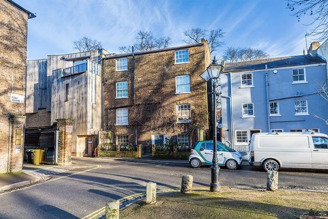 Thumbnail Semi-detached house for sale in Pond Square, Highgate Village
