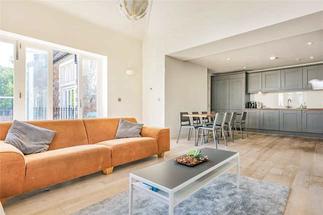 Thumbnail Detached house for sale in The School House, Upper Belgrave Road, Clifton, Bristol