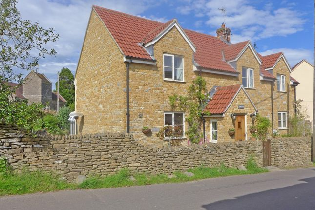 Thumbnail Detached house for sale in Gunnings Lane, Upton Noble, Shepton Mallet
