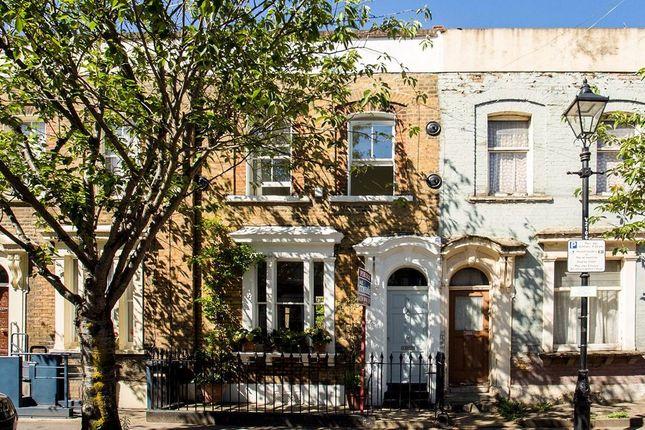 Thumbnail Terraced house for sale in Vivian Road, London