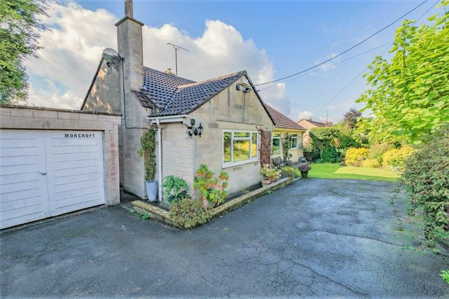 Thumbnail Detached house to rent in Wellow, Bath