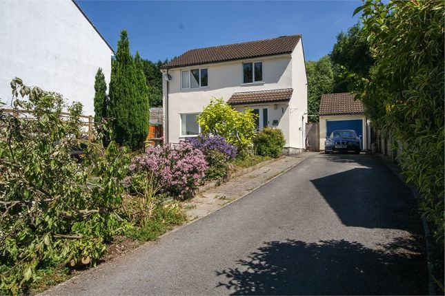 Thumbnail Detached house for sale in 2 Station Road, Axbridge, Somerset