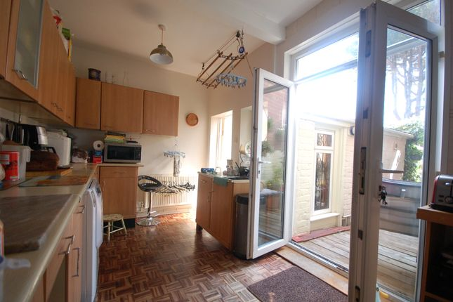 Kitchen of Skerryvore Caravan Park, Highfield Road, Blackpool FY4