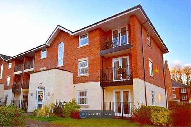 Thumbnail Flat to rent in Heatherton Village, Derby