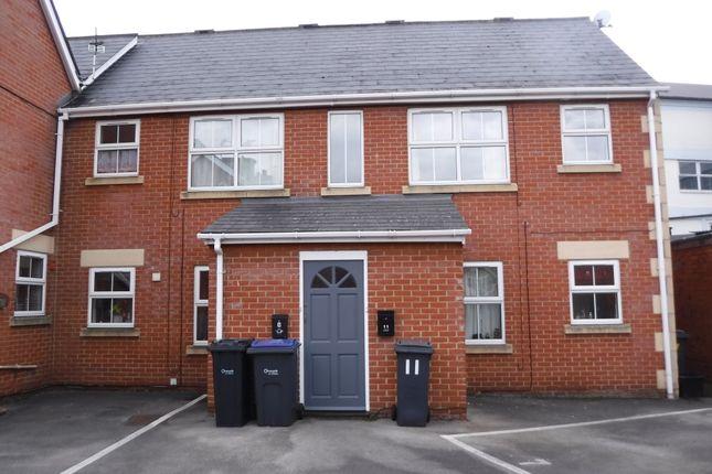 1 bed flat to rent in New Broughton Road, Melksham SN12