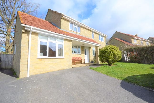 Thumbnail Detached house for sale in Bearley Road, Martock
