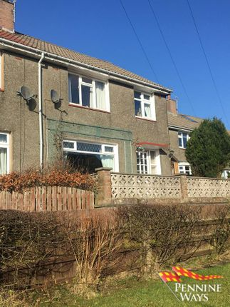 Thumbnail Semi-detached house for sale in Burn Close, Haltwhistle, Northumberland