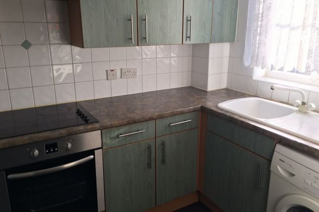 Thumbnail Flat to rent in Stern Close, Barking