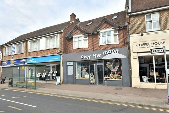 Thumbnail Maisonette to rent in High Street, Abbots Langley, Hertfordshire