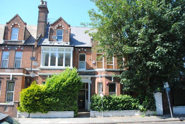 Thumbnail Flat for sale in Humber Road, London