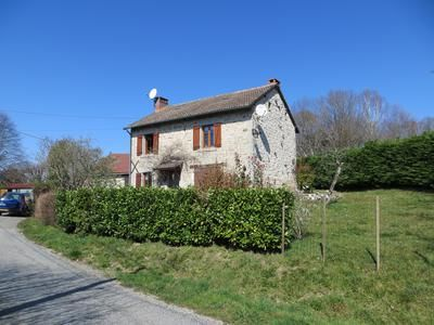 3 bed property for sale in Cheissoux, Haute-Vienne, France