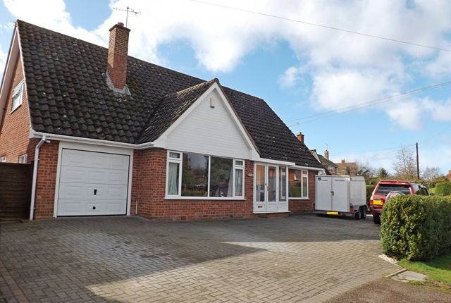 Thumbnail Detached house for sale in Westhaven, Leys Road, Harvington.