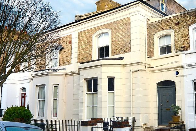 Thumbnail Terraced house for sale in Camden Hill Road, London