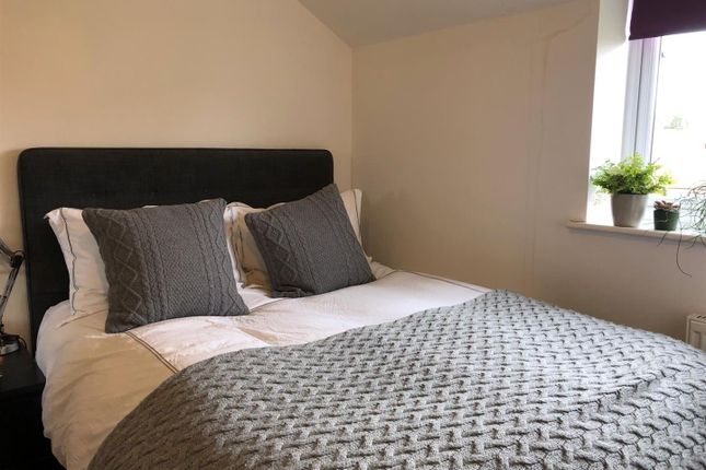 Thumbnail Property to rent in Cambridge Place, Ordsall, Salford