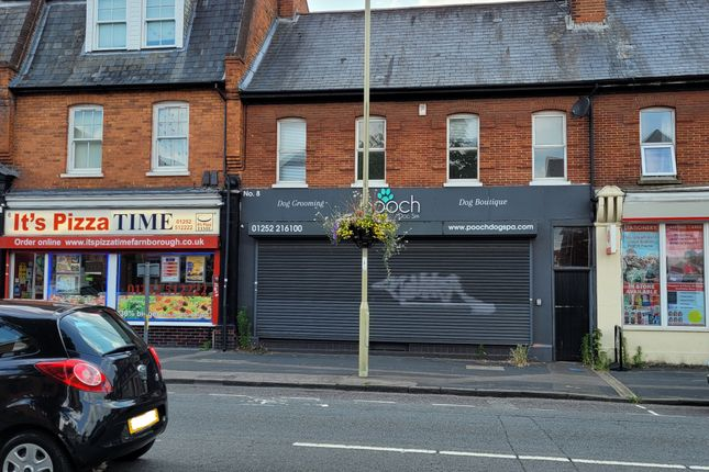 Thumbnail Retail premises to let in Alexandra Road, Farnborough