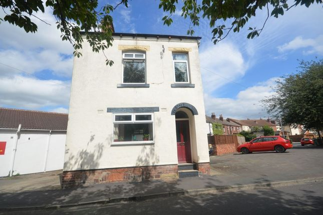 Thumbnail Detached house for sale in Denmark Street, Wakefield