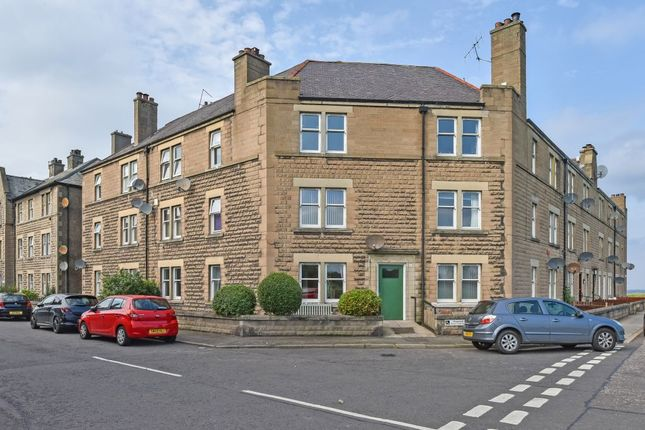 Thumbnail Flat for sale in 8B Links View, Musselburgh, East Lothian
