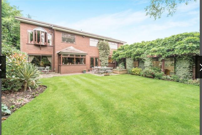 Thumbnail Detached house for sale in New Mill Stile, Woolton, Liverpool
