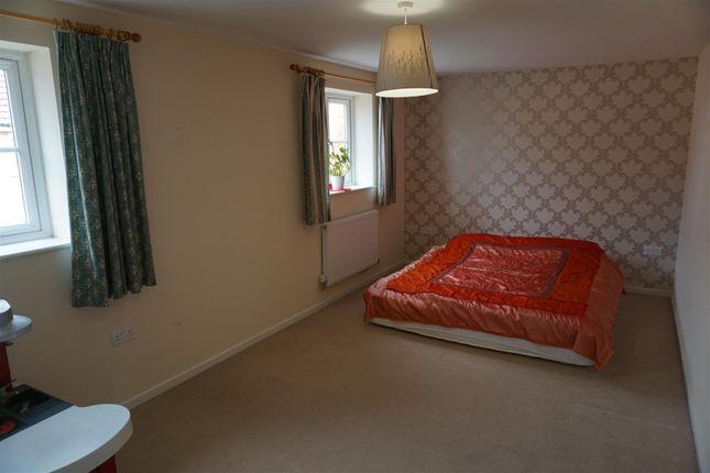 Bedroom Two of The Moldens, Trowbridge BA14