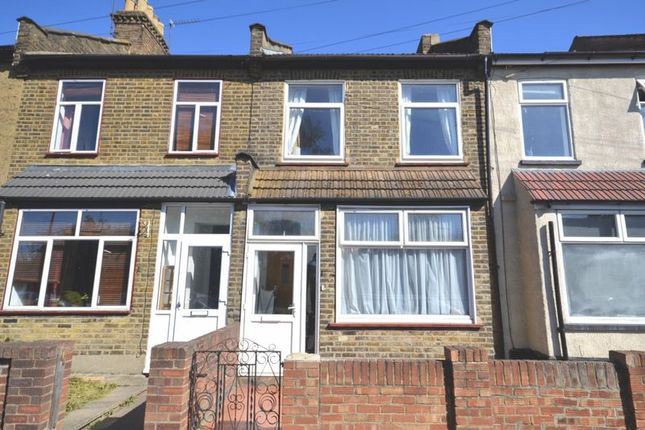 Thumbnail Terraced house for sale in Higham Hill Road, London
