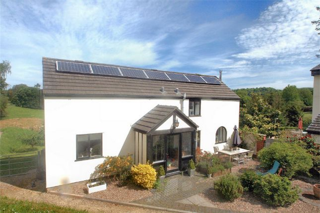 Thumbnail Detached house for sale in New Road, North Nibley, Gloucestershire