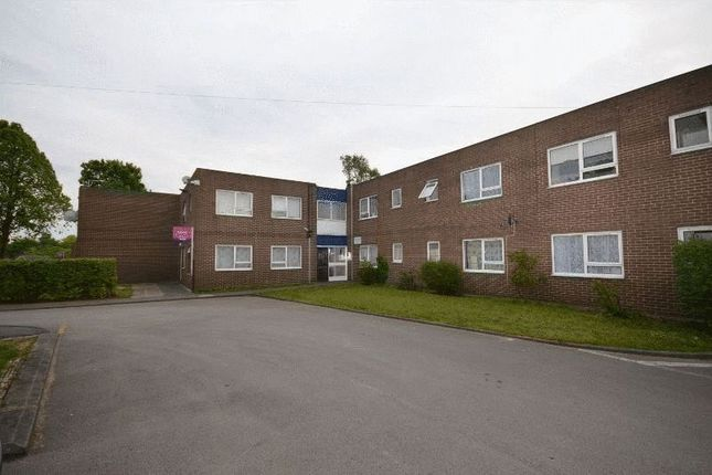 Thumbnail Flat to rent in Carlton House, St Clements Court, South Kirkby, Pontefract