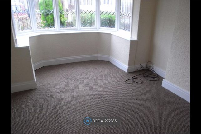 Thumbnail Flat to rent in Montpellier Ave, Bispham