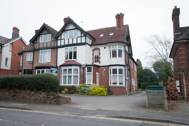 1 bed flat for sale in Anchorage Road, Sutton Coldfield