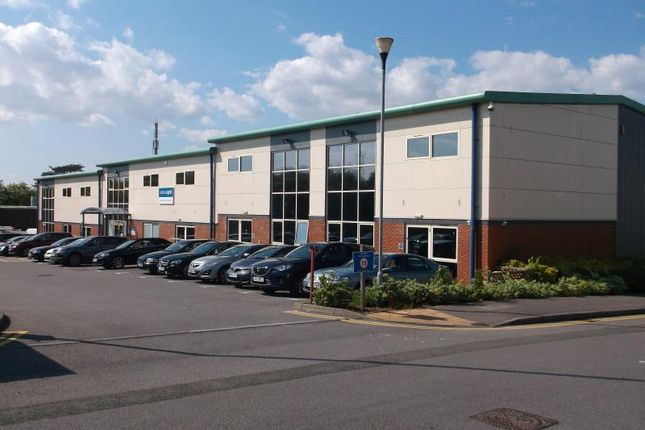 Thumbnail Office for sale in Unit A3, Ashville Park, Short Way, Thornbury, North Bristol