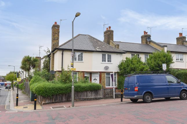 2 bed property for sale in Blakenham Road, Tooting