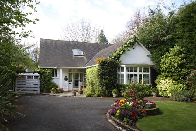Thumbnail Detached house for sale in Gloucester Road, Birkdale, Southport