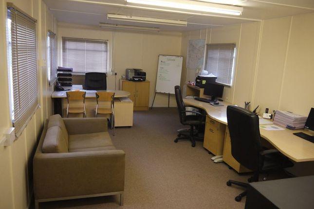 Office to let in Badlesmere, Faversham