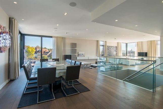 """Thumbnail Flat for sale in Penthouse Apartment, """"The Lightworks"""", Childs Hill"""