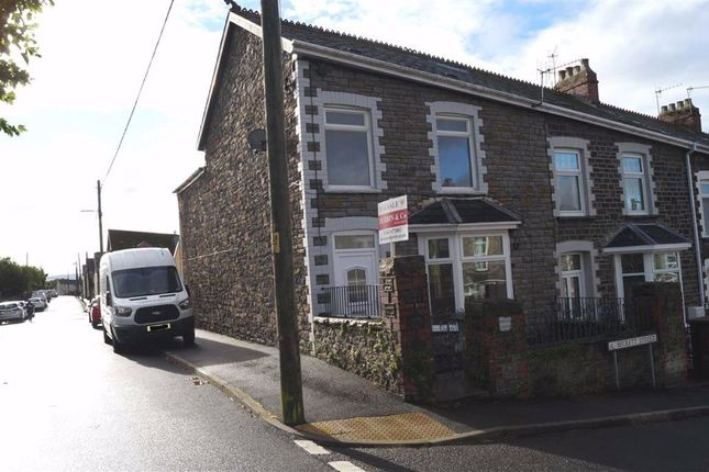 Beckett Street, Mountain Ash CF45