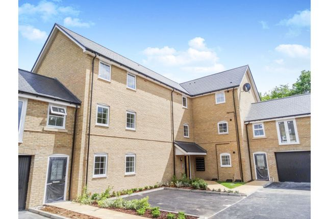Thumbnail Flat for sale in 28 Tudor Road, Bury St. Edmunds