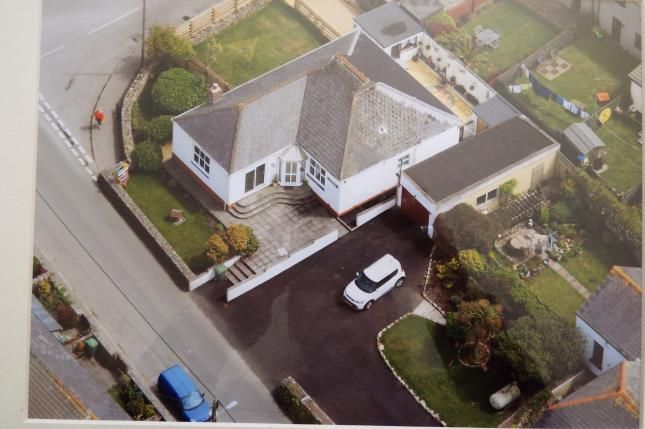 Thumbnail Bungalow for sale in Pendeen, Penzance, Cornwall