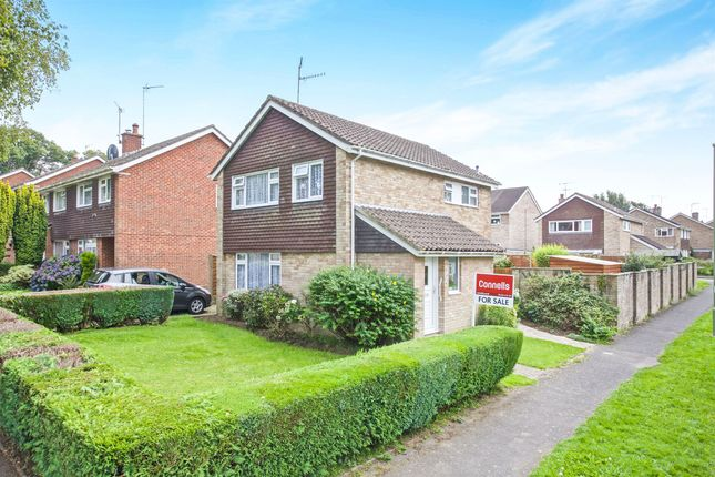 Thumbnail Detached house for sale in Chichester Road, Ringwood