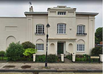 Thumbnail Office to let in Carlton Crescent, Southampton