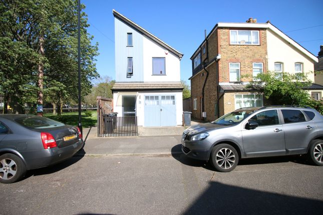 Thumbnail Detached house to rent in St. Georges Road, Feltham, Greater London