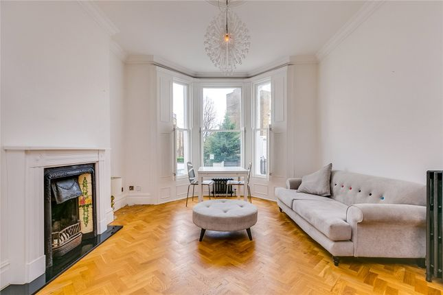 Thumbnail Property for sale in Edbrooke Road, London